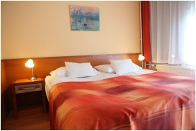 Hotel Napsugár, Standard szoba - Hévíz