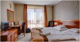 Hotel Narád & Park, Kétágyas szoba