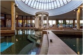 Hotel Narád & Park, Mátraszentimre, Spa- és wellness-centrum