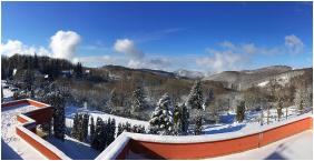 Télen - Hotel Narád & Park