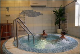 Adventure pool - Hotel Neğy Evszak