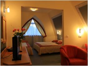 Hotel Négy Évszak,  - Hajdúszoboszló