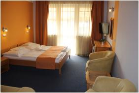 Hotel Négy Évszak, Hajdúszoboszló,