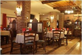 Restaurant - Hotel Neğy Evszak