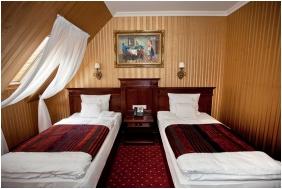 Hotel Obester - Debrecen