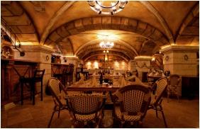 Hotel Obester, Restaurant