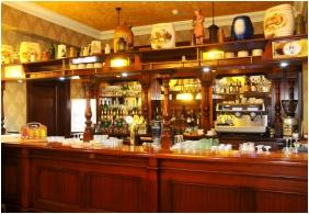 Restaurant, Hotel Obester, Debrecen