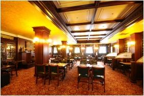 Hotel Obester, Restaurant - Debrecen