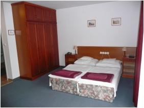 Hotel Ovit, Kétágyas szoba - Keszthely