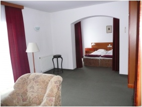 Family apartment - Hotel Ovit