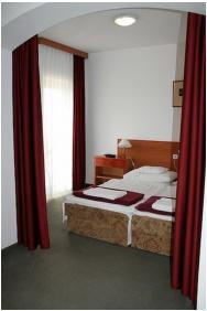 Sleeping room - Hotel Ovit