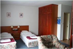 Hotel Ovit, Twin room - Keszthely