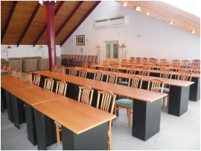 Conference room - Hotel Ovit