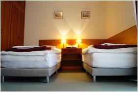 Hotel Ovit, Keszthely,