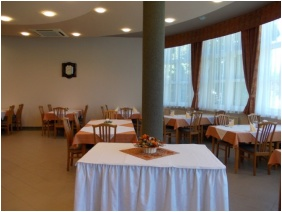 Restaurant - Hotel Ovit