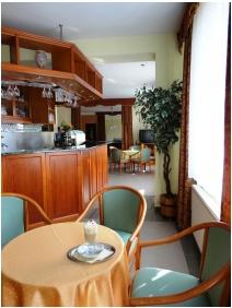 Hotel Ovit, Keszthely, Bar