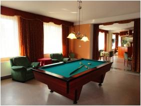 Hotel Ovit, Keszthely, Pool