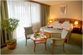 Palace Hotel , Hévíz, Kétágyas szoba