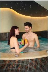Palace Hotel , İnsıde pool - Hevız