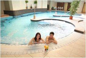 Palace Hotel , İnsıde pool