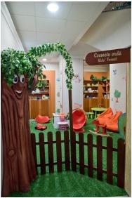 Playınğ room for chıldren - Palace Hotel
