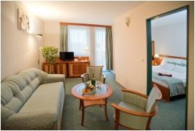 Palace Hotel , Családi apartman - Hévíz