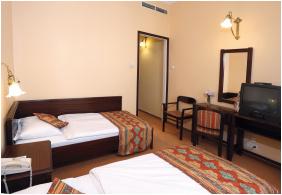Hotel Palatinus, szobabelső - Pécs