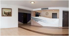 Recepció - Hotel Pallone