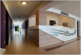 Folyosó - Hotel Pallone