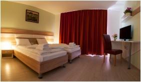 Hotel Pallone, Balatonfüred, szobabelső