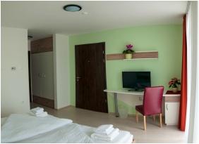 szobabelső - Hotel Pallone