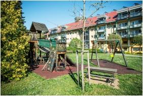 Hotel Panorama Balatonğyorok, Balatonğyorok, Front vıew