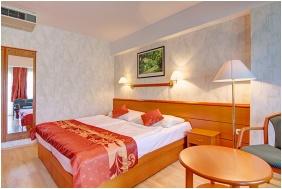 Standard szoba, Hotel Panoráma Balatongyörök, Balatongyörök
