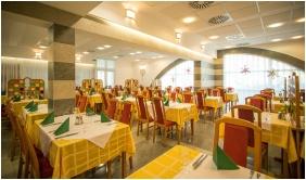 Étterem, Hotel Panoráma Balatongyörök, Balatongyörök