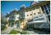 Front vew, Hotel Panorama, Balatonyorok