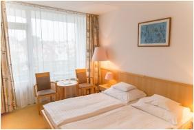 Hunguest Hotel Panorama, Superior room - Heviz