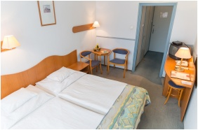 Heviz: Hunguest Hotel Panorama - Chambre double Sup�rieur