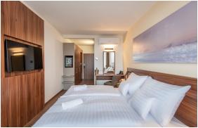 Hunguest Hotel Panoráma, Tó - Hévíz