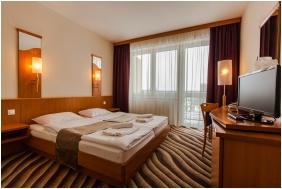 Kétágyas szoba, Prémium Hotel Panoráma, Siófok