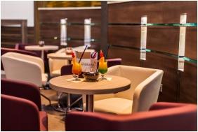 Premium Hotel Panorama, Restaurant - Siofok
