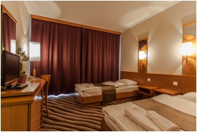 Twin room - Premium Hotel Panorama