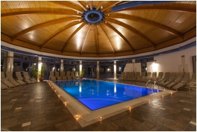 Premium Hotel Panorama, Swimming pool - Siofok