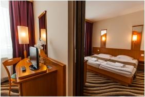 Prémium Hotel Panoráma, Siófok, Kétágyas szoba