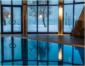 Premium Hotel Panorama, Dans hiver