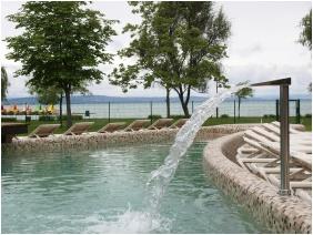 Bassin extérieure - Premium Hotel Panorama