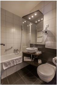 Premium Hotel Panorama, Siofok, Chambre double
