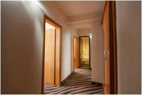 Premium Hotel Panorama, Salle de bain