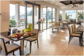 Hotel Park Inn , Sarvar, Restaurant