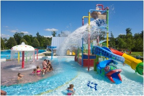 Children's pool - Hotel Park Inn