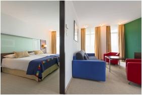 Hotel Park Inn , Suite - Sarvar